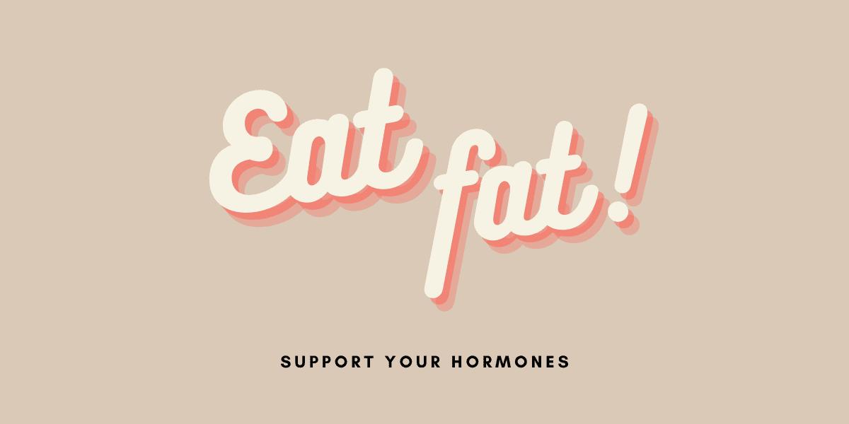 EAT FAT (1200 x 600 px)
